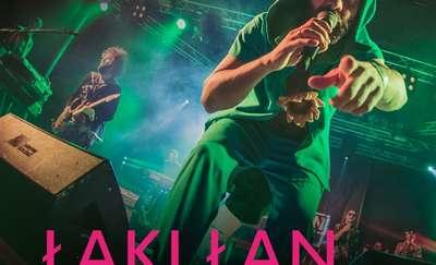 Łąki Łan wystąpią na Soundlake Festival