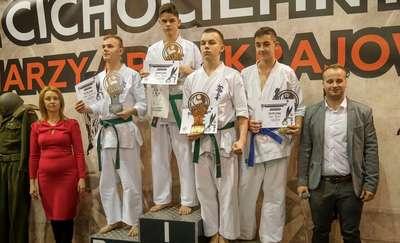 Karatecy dla Cichociemnych
