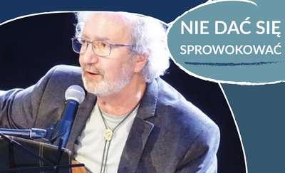 Zapraszamy na występ Krzysztofa Daukszewicza!