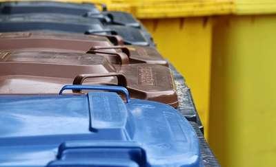 Segregacja śmieci. Wszystkie trafiają do jednego pojemnika?