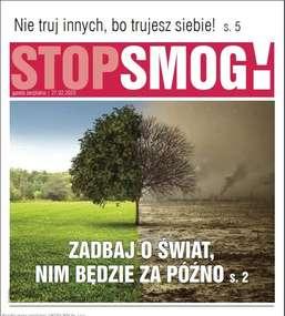 Stop Smog, czyli bądź eko