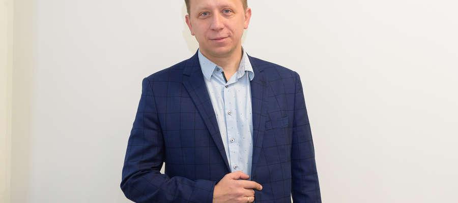 dr Marcin Kowalczyk
