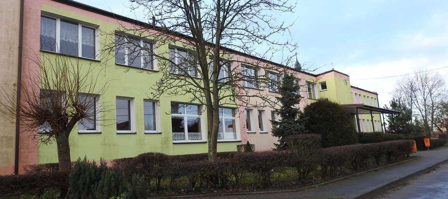 Po likwidacji szkoły w Grzędzie w jej budynku może powstać dom dla osób starszych i niepełnosprawnych.