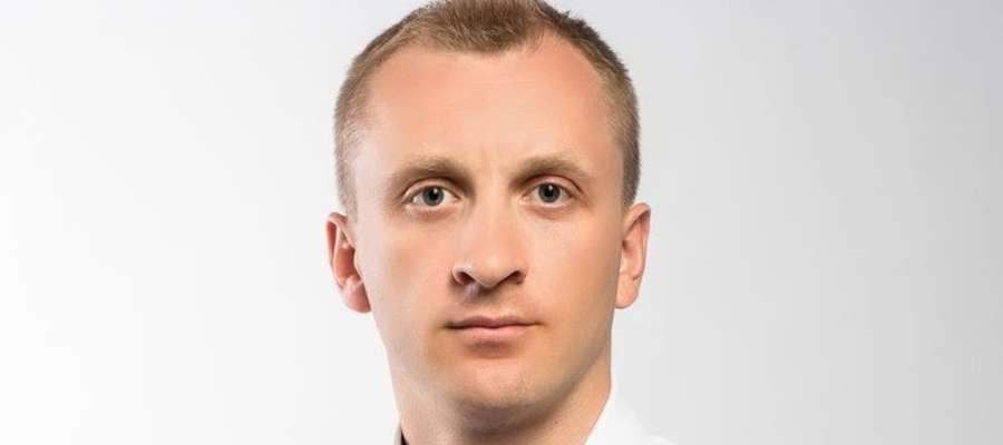 Łukasz Zakrzewski, bojerowy mistrz świata 2020