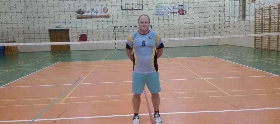 Grzegorz Bogdański (Indykpol)
