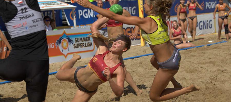 W kategorii sportowe wydarzenie roku poza konkurencją wydają się być mistrzostwa Europy w piłce ręcznej plażowej