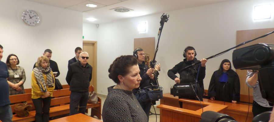 Sąd oddalił apelację Barbary Sarniak