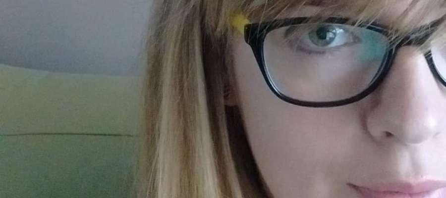 """Sylwia Goworek z Olsztyna: Dla jednego to, co zostawia pod śmietnikiem, może być czymś zupełnie bezwartościowym. Ale inna osoba, kiedy to zobaczy pomyśli: """"Ooo, właśnie tego szukałem"""""""
