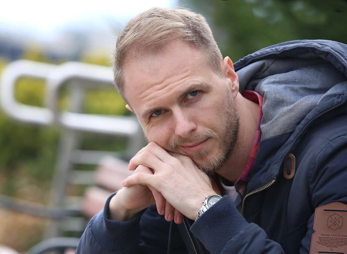Mateusz Dampc