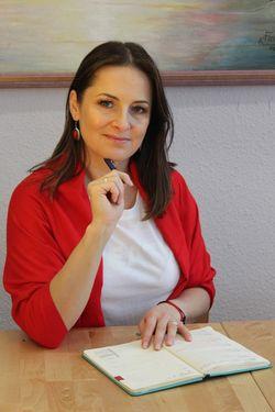 Joanna Kaszuba – archiwum prywatne