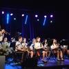 Koncert Miejskiej Orkiestry Dętej w Olecku