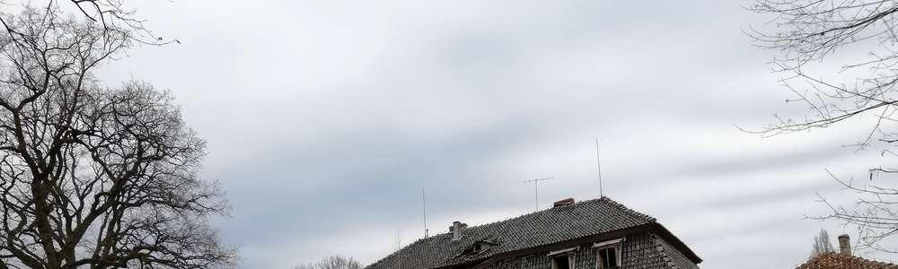 Rowerowa Obwodnica Olsztyna (33): Pożegnajcie się z pałacem [Wideo, Galeria]