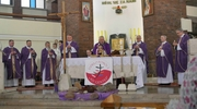 Msza św. z oleckiego kościoła transmitowana na cały świat