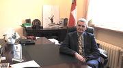 Burmistrz Ostródy apeluje o przełożenie terminu wyborów prezydenckich