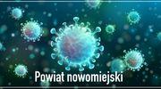 Młoda kobieta z powiatu nowomiejskiego z dodatnim wynikiem na koronawirusa