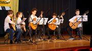 Konkurs gitarowy w MDK