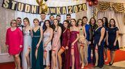 Studniówka 2020 w ZSCKR w Dobrocinie