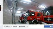 Strażacy pomogą wszystkim