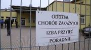 Kolejne przypadki zakażeń koronawirusem na Warmii i Mazurach. Poniedziałek z rekordową liczbą pozytywnych wyników w Polsce