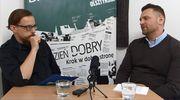 """""""Rozmowa Gońca"""": Marek Girulski, prezes SP UKS Legia-Bart Bartoszyce"""