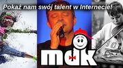 Weź udział w konkursie MDK: Pokaż swój talent w Internecie!