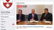 Wiceprezydent i dyrektor Szpitala Miejskiego odpowiadali na pytania elblążan
