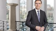 Prezydent Grzymowicz: przełóżmy wybory Prezydenta