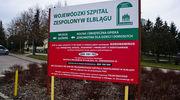 Wojewódzki Szpital Zespolony otrzyma wsparcie od wojewody