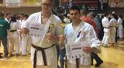 Dwaj karatecy bartoszyckiego klubu na podium mistrzostw makroregionu wschodniego