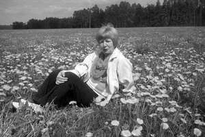 Nie żyje Katarzyna Błońska. Zmarła po ciężkiej chorobie
