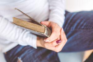 Pokażcie, co czytacie! Konkurs Biblioteki Elbląskiej