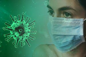 Rekordowa liczba zakażeń koronawirusem w kraju. Nowe przypadki na Warmii i Mazurach