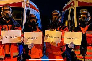 """Ratownik z Olsztyna: """"Nie bójcie się. Przyjedziemy"""" [ROZMOWA]"""