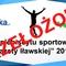 """Gala podsumowująca plebiscyt sportowy """"Gazety Iławskiej"""" PRZEŁOŻONA!"""
