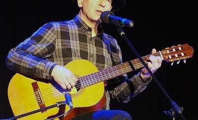 Ballady Leonarda Cohena w interpretacji Kuby Michalskiego