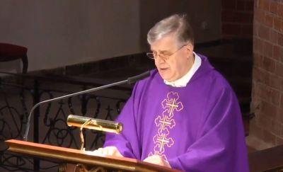 Transmisje mszy z katedry