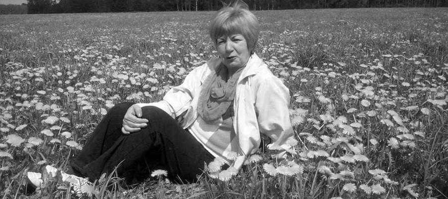 Katarzyna Błońska zmarła po ciężkiej chorobie nowotworowej...
