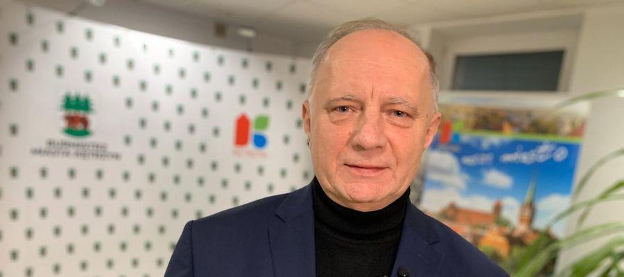 Ryszard Niedziółka
