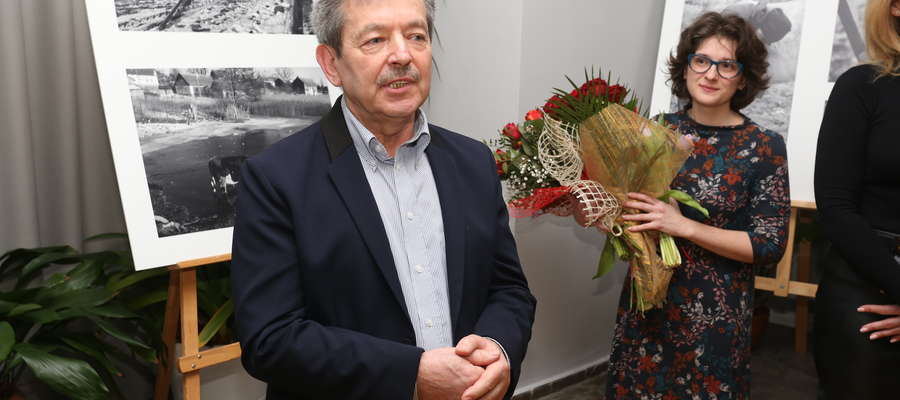 """Waldemar Bzura, to """"wizytówka"""" Mazur"""