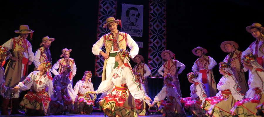 Regionalny Koncert Szewczenkowski
