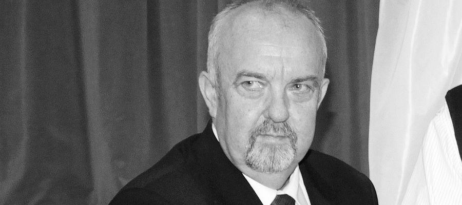 Tomasz Zwierzchlewski (1964 - 2020)