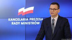 Konferencja prasowa premiera i ministra infrastruktury [VIDEO] - Gazeta Olsztyńska