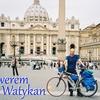 Rowerem do Papieża - wspomina Krzysztof Zakreta [FOTO, WIDEO]