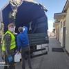 300 litrów płynu do dezynfekcji powierzchni trafiło do iławskiego szpitala