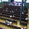 Nadzwyczajna sesja rady miasta w nadzwyczajnych warunkach