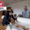 Szyjemy maseczki! — informuje urząd miasta w Iławie