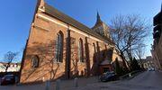 Msza Wieczerzy Pańskiej w konkatedrze św. Jakuba w Olsztynie [TRANSMISJA NA ŻYWO]