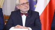 Profesor Maksymowicz przyłącza się do apelu do prezydenta. Chodzi o szczepienia