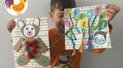 Wielkanocna kartka dla sprzedawców! Dołącz do przedszkolaków z Kurzętnika