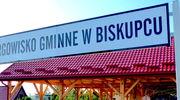 Targowisko Gminne w Biskupcu już otwarte